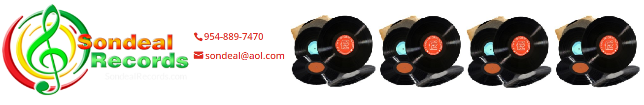 Rare Vinyl Collectible Records - Reggae, Ska, Roots, Rocksteady, Dancehall, Rhythm and Blues
